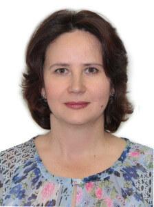 Павлова Светлана Павловна