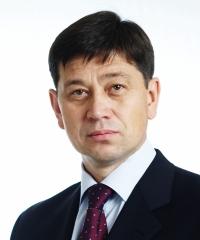 Митрофанов Олег Алексеевич - глава поселения мосрентген