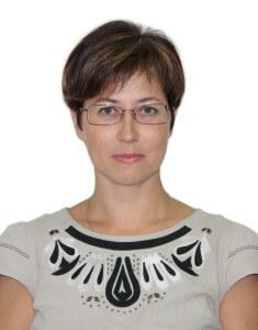 Павлова Наталья Николаевна